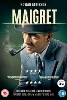 maigret sets a trap - ashley pearce