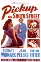 pickup on south street - samuel fuller