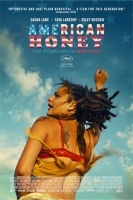 american honey - andrea arnold