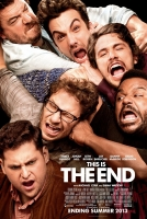 this is the end - evan goldberg, seth rogen