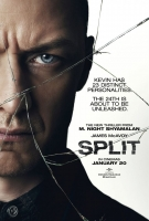 split - m.night shyamalan