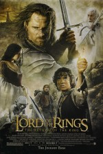the lord of the rings; the return of the king - peter jackson