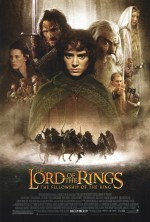 the lord of the rings; the fellowship of the ring - peter jackson