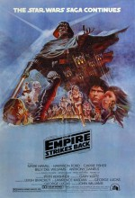 star wars episode v - the empire strikes back - irvin kershner