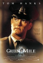 the green mile - frank darabont