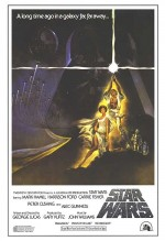 star wars episode iv - a new hope - george lucas