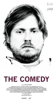 the comedy - rick alverson