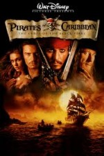 pirates of the caribbean; the curse of the black pearl - gore verbinski