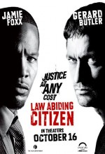 law abiding citizen - f. gary gray