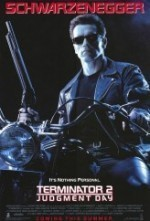 terminator 2; judgment day - james cameron