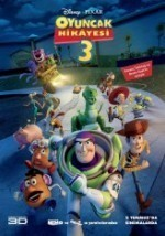 toy story 3 - lee unkrich