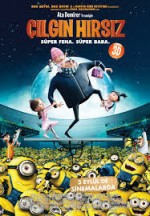 despicable me - pierre coffin, chris renaud
