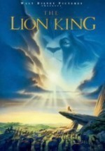 the lion king - roger allers, rob minkoff
