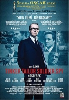 tinker tailor soldier spy - tomas alfredson