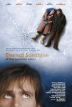 eternal sunshine of the spotless mind - michel gondry