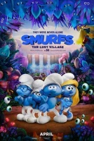 smurfs the lost village - kelly asbury