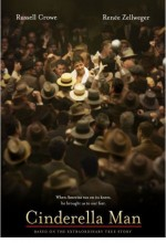 cinderella man - ron howard