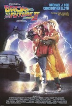 back to the future 2 - robert zemeckis