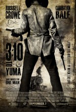 3;10 to yuma - james mangold