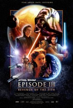 star wars episode iii - revenge of the sith - george lucas