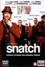 snatch - guy ritchie