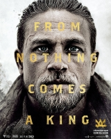 king arthur legend of the sword - guy ritchie