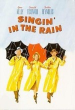 singin' in the rain - stanley donen ve gene kelly
