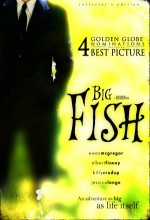 big fish - tim burton