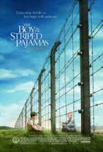 the boy in the striped pyjamas - mark herman