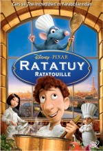 ratatouille - brad bird ve jan pinkava