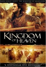 kingdom of heaven - ridley scott