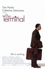 the terminal - steven spielberg