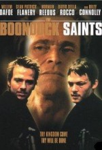 the boondock saints - troy duffy