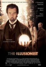 the illusionist - neil burger