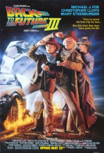 back to the future 3 - robert zemeckis