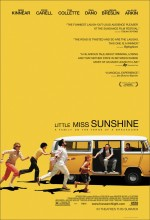 little miss sunshine - jonathan dayton, valerie faris