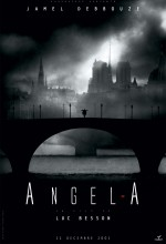 angel-a - luc besson
