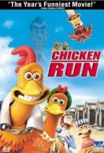 chicken run - peter lord, nick park