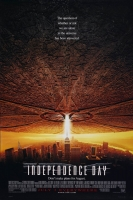 independence day - roland emmerich