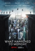 what happened to monday - tommy wirkola