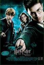 harry potter and the order of the phoenix - david yates