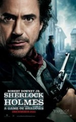 sherlock holmes; a game of shadows - guy ritchie