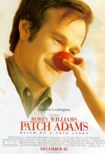 patch adams - tom shadyac