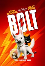bolt - byron howard, chris williams