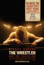 the wrestler - darren aronofsky