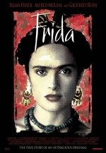 frida - julie taymor