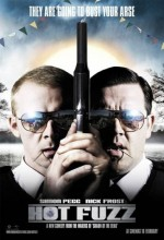 hot fuzz - edgar wright