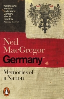 germany memories of a nation - neil macgregor