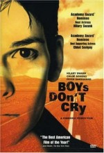 boys don't cry - kimberly peirce