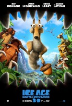 ice age; dawn of the dinosaurs - carlos saldanha